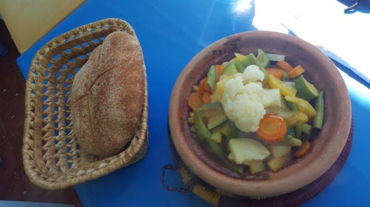Best Tajine ever!