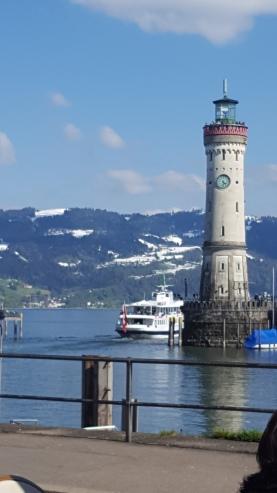 Hafen Lindau