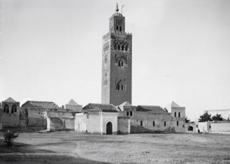 Aufnahme von 1930