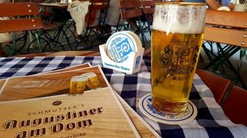 München Augustiner Bräu Bier