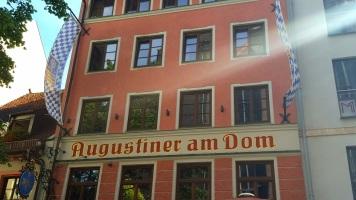 München Augustiner Bräu