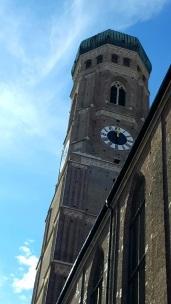 München Frauenkirche Südturm 2