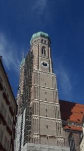 München Frauenkirche Südturm