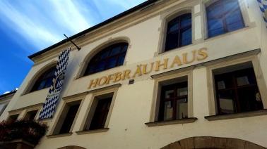 München Hofbräuhaus