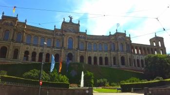 München Maximilianeum