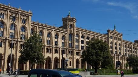 München Regierung