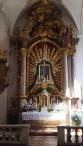 München St. Peter Seitenaltar