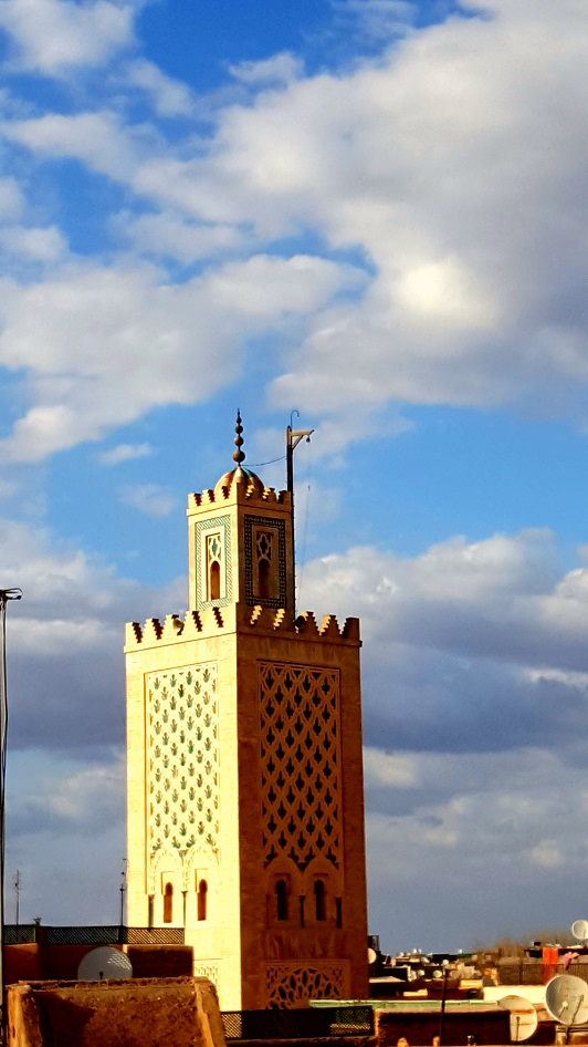 Moschee Ben Saleh