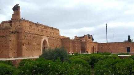 Palais Badii