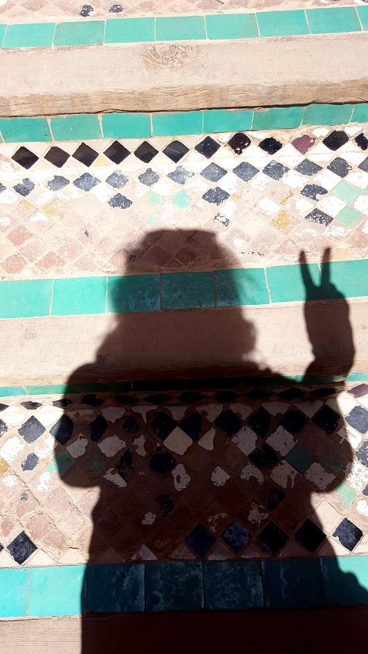 Schattenspaß