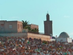 Friedhof Rabat