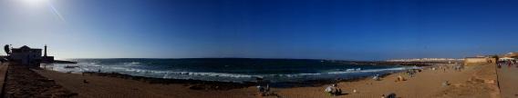 Strand Rabat