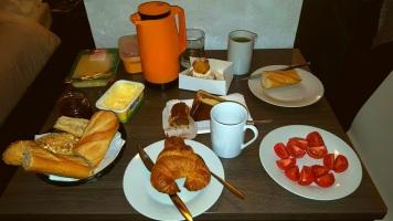 Frühstück 2