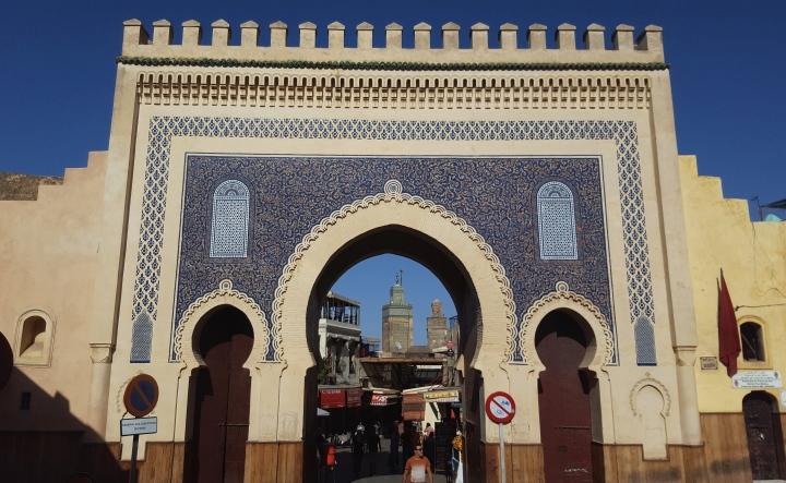 Marokko im September – Tag6