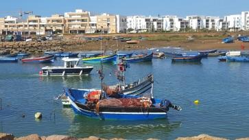 Marina Rabat Boote