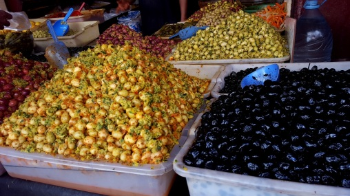 Oliven Souk Sale