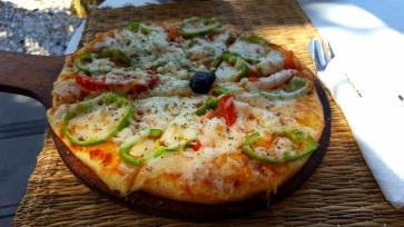 Pizza in Sale