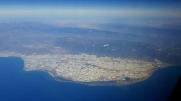 Spanien - Roquetas de Mar