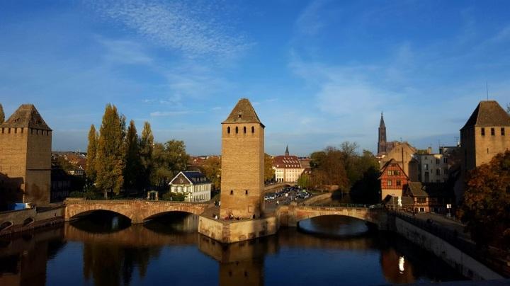 Strasbourg – von Flammkuchen und savoir vivre imElsass
