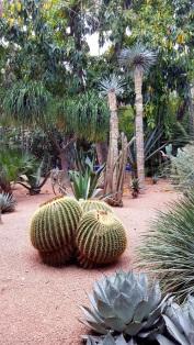 Marrakesch Jardin Majorelle Garten