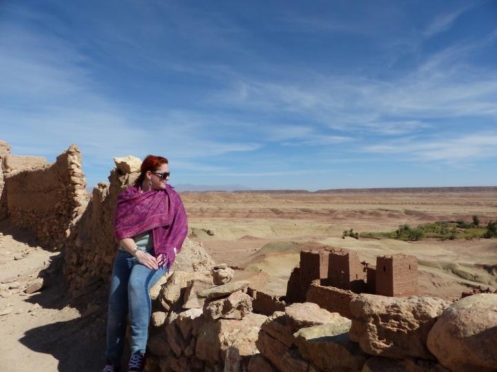 Marokko im November – einmal quer über denAtlas