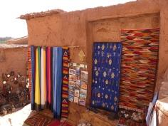Ait Ben Haddou Shop 2