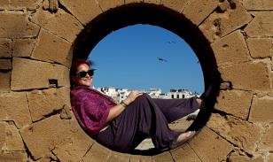 Essaouira Guggloch