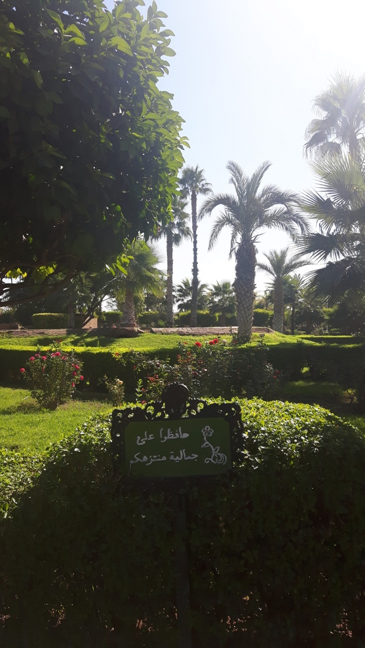Lalla Hasna Park