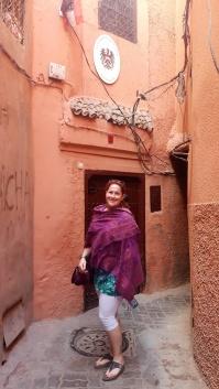 Marrakesch österreichische Botschaft