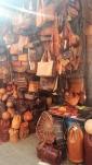 Marrakesch Lederware