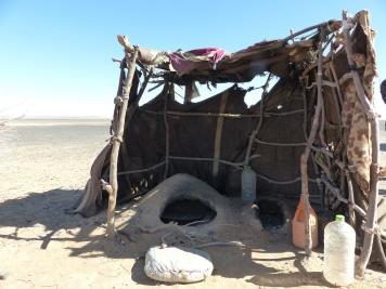 Nomadenküche