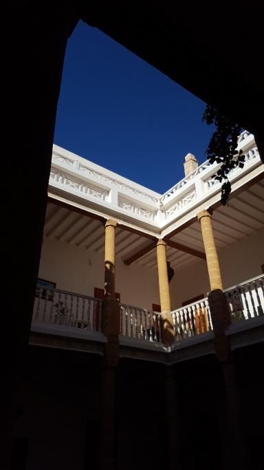 Palais des Remparts
