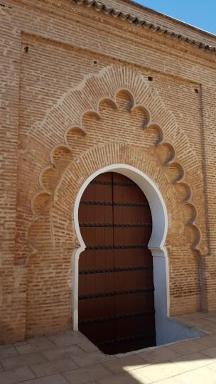 Tür Moschee