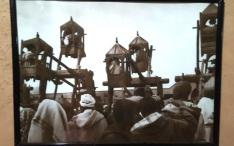 Ausstellung Karusell auf dem Djemaa el Fna
