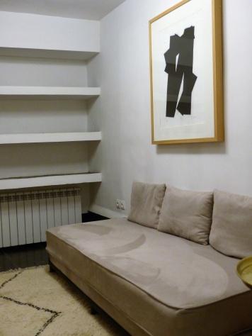 Fes Riad Maison Maure Couch