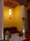 Fes Riad Maison Maure Eingangsbereich