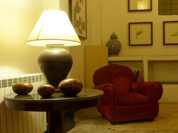 Fes Riad Maison Maure Salon
