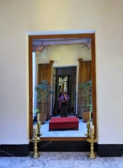 Fes Riad Maison Maure Spiegel