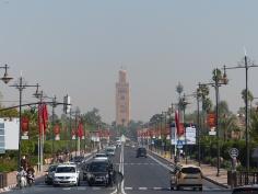 Marrakesch Av Mohammed VI