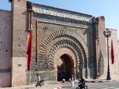 Marrakesch Bab Agnaou