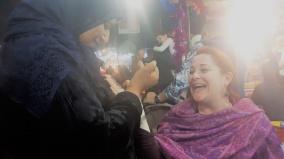 Marrakesch Henna