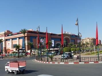 Marrakesch Menara Mall