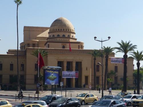 Marrakesch Oper