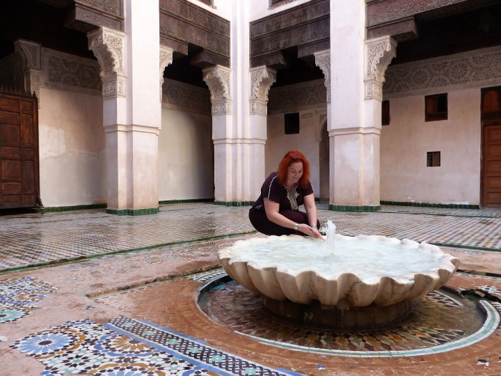 Marokko im November – Fesentdecken