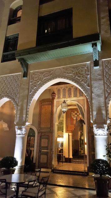 Palais Faraj 2