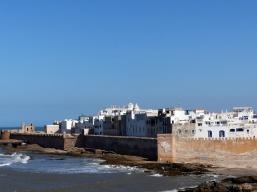 Essaouira Altstadt