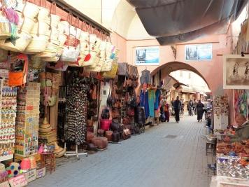Marrakesch Souk 2