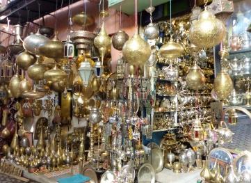 Marrakesch Souk 3