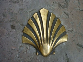 Concha in Santilliana del Mar
