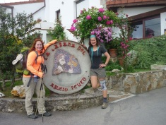 Herberge in Guemes